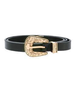 B-Low The Belt | Buckled Belt Medium Leather