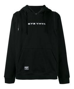 Ktz   T.W.T.C Hoodie Size Medium