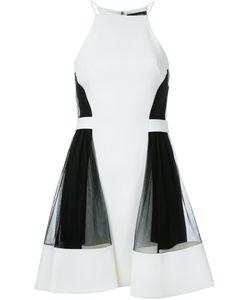 David Koma | Платье С Панельным Дизайном