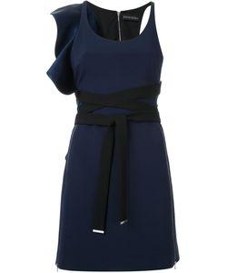 David Koma | Платье С Рюшами
