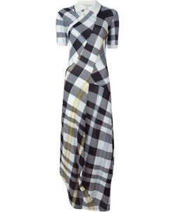 Stella Mccartney | Solid Checks Dress