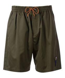 Yoshio Kubo | Drawstring Shorts