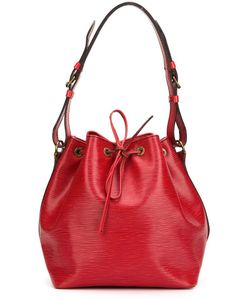 LOUIS VUITTON VINTAGE | Petit Noe Bucket Shoulder Bag