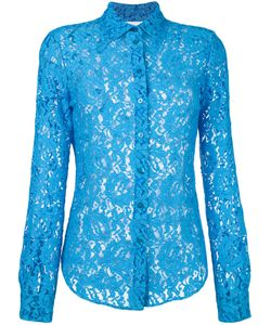 Moschino | Lace Blouse 42