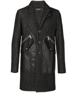 Dsquared2 | Single Breasted Coat
