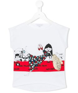 Little Marc Jacobs | Printed T-Shirt 10 Yrs