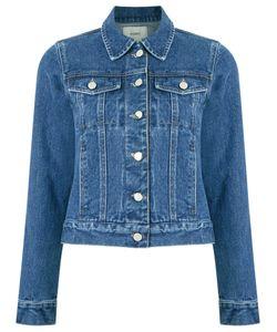 EGREY   Denim Jacket 34 Cotton