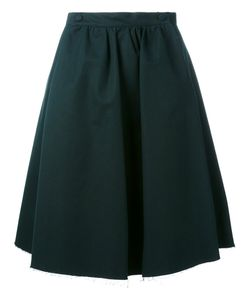 SOCIETE ANONYME   Société Anonyme Double Button Skirt