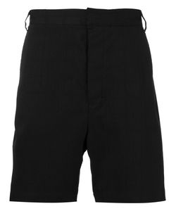 MANUEL MARTE | Classic Bermuda Shorts
