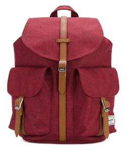 Herschel Supply Co. | Multi-Pockets Strappy Backpack .