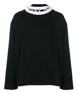 Ktz   Alien Sweatshirt Unisex S