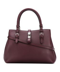 Bally | Buckled Tote Bag