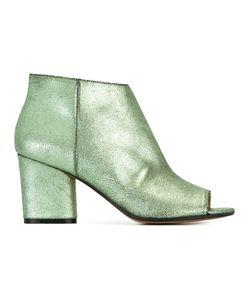 Maison Margiela | Ботинки По Щиколотку