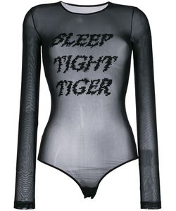MM6 by Maison Margiela | Боди Sleep Tight Tiger