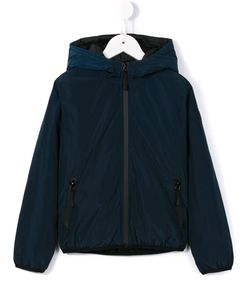 FINGER IN THE NOSE | Hooded Zipped Jacket 8 Yrs