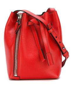 Elena Ghisellini | Mini Scarlet Bag