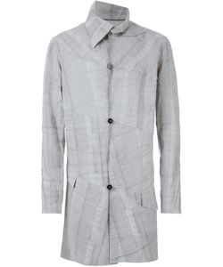 MA+ | Spiral Body Coat