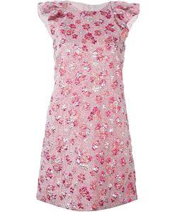 GIAMBA | Фактурное Платье