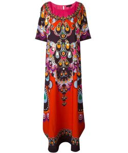 Manish Arora | Printed Maxi Tunic Dress