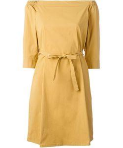 Theory | Платье С Открытыми Плечами