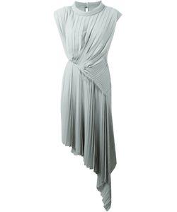Maison Margiela | Плиссированное Платье