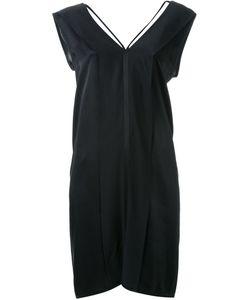 Ann Demeulemeester | Платье С Открытой Спиной