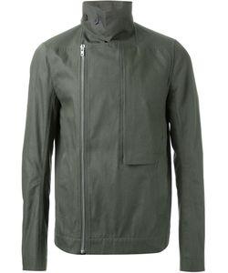 Rick Owens | Байкерская Куртка