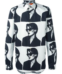 Paul Smith | Saskia Print Shirt
