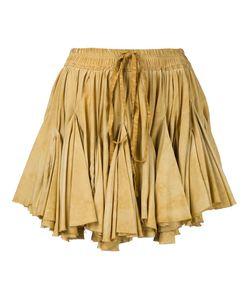Vivienne Westwood Gold Label | Расклешенная Юбка Facette