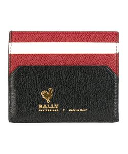 Bally | Leather Cardholder Goat Skin
