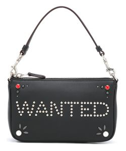 COACH | Wanted Studded Clutch Leather
