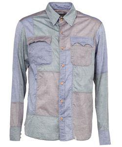 Kolor | Рубашка С Панельным Дизайном