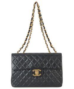 Chanel Vintage | Сумка С Цепочной Отделкой