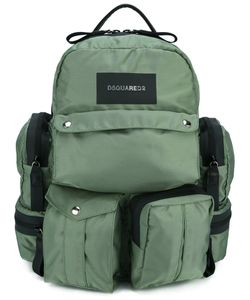 Dsquared2 | Utilitary Backpack