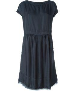Kristensen Du Nord | Платье С Вырезом-Лодочкой