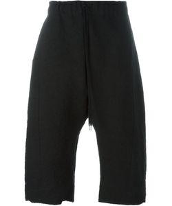INDIVIDUAL SENTIMENTS | Dropped Crotch Shorts
