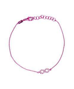 AS29 | Diamond Infinity Bracelet