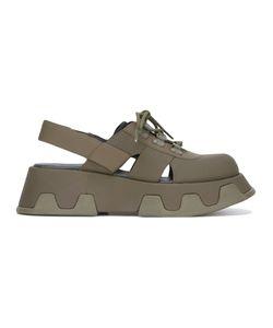 Camper | Platform Sandals 38