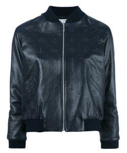 Roseanna | Boat Detail Jacket 36 Lamb Skin/Viscose