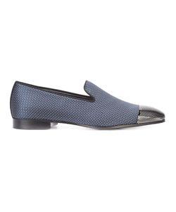 Louis Leeman | Printed Slippers Size 41
