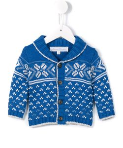 Tartine et Сhocolat | Tartine Et Chocolat Shawl Collar Cardigan Infant 6 Mth
