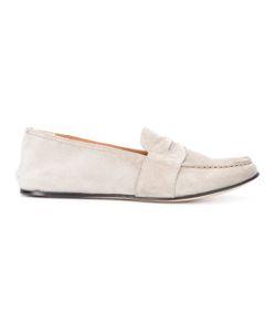 Silvano Sassetti | Round Toe Loafers