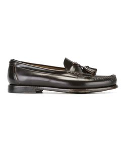 Silvano Sassetti | Tassel Loafers Mens Size 9 Calf Leather/Leather