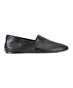 Pierre Hardy | Prince Slippers 44 Calf Leather/Leather