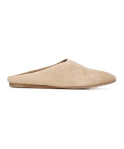 Calvin Klein Collection | Slip-On Mules Size 40