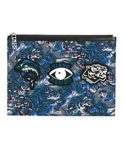 Kenzo | Icon Clutch Polyester