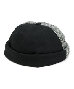 BETON CIRE | Two-Tone Hat Men One