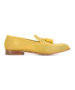 Fratelli Rossetti | Perforated Slippers 39