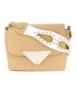 Sara Battaglia | Cara Shoulder Bag