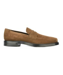Tod'S | Fondo Loafers 5 Calf Leather/Leather/Rubber